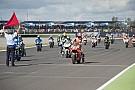 Ecco gli orari delle dirette Sky da Jerez
