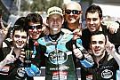 Fabio Quartararo fiero della sua prima pole in Moto3