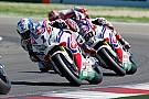 Due gare dagli esiti opposti per il team Pata Honda