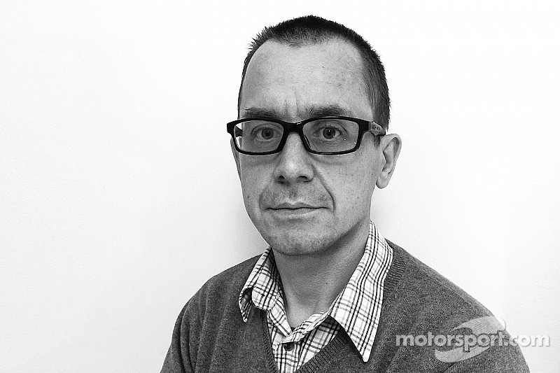 World leading F1 news journalist Jonathan Noble joins Motorsport.com