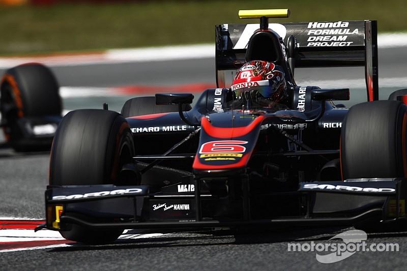 ART Grand Prix pourrait venir en F1 selon Nicolas Todt