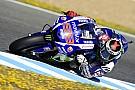 GP de France – Lorenzo trahi par un capteur électronique