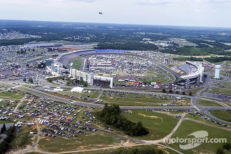 How can tracks attract and retain race fans?