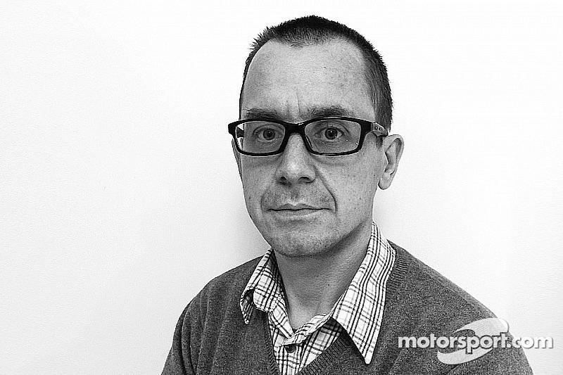Principal jornalista da F-1 no mundo, Jonathan Noble se junta ao Motorsport.com
