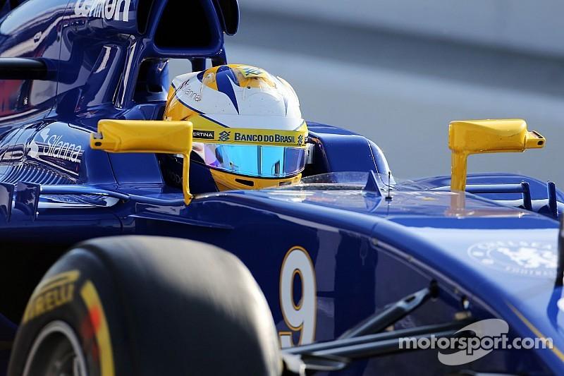 Эрикссон: В Монако важна уверенность в машине