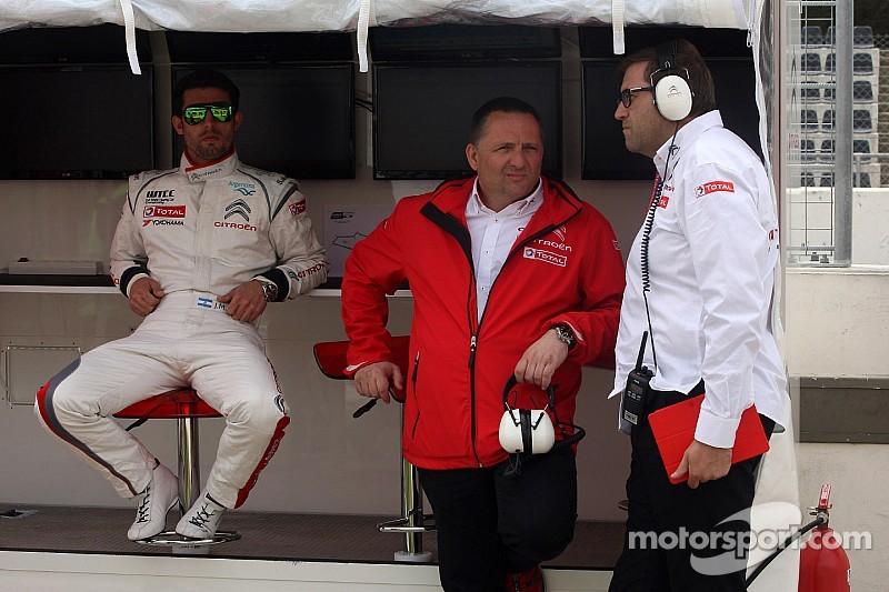 Interview - Yves Matton et Citroën explorent de nouvelles pistes