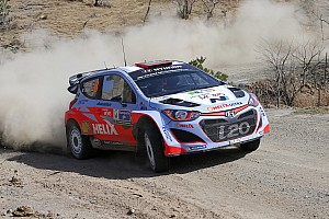 WRC Preview Hyundai Motorsport ready to tackle all-new Rally de Portugal
