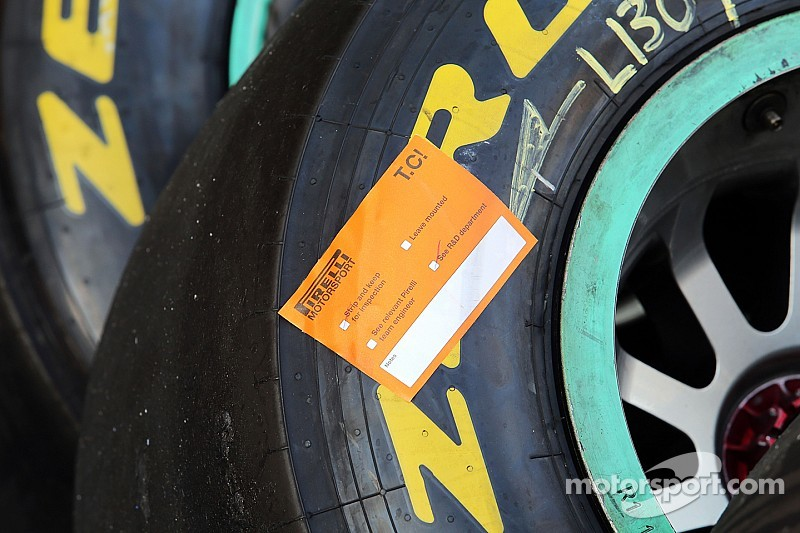 Pirelli: P Zero Red Supersoft debut at Monte Carlo