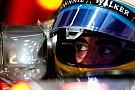 Alonso foca na classificação para conseguir os primeiros pontos da McLaren