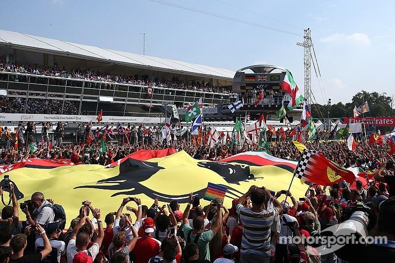 Будущее Гран При Италии может решиться в Монако