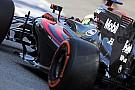 McLaren-Honda plans to test 'new ideas'