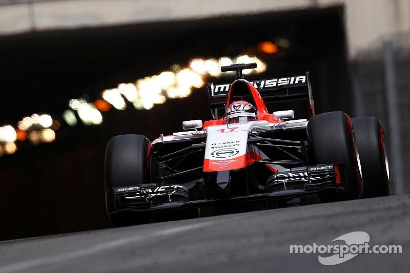 Как Жюль Бьянки спас команду Формулы 1