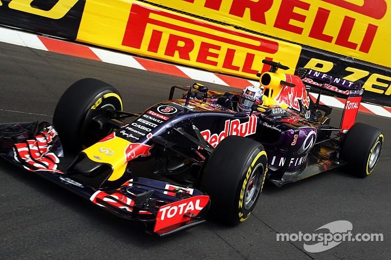 """""""Podemos ficar entre as Ferraris na classificação"""", fala Ricciardo"""