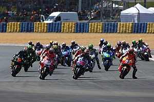 MotoGP Breaking news MotoGP moves closer to Indonesian race from 2017