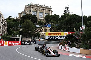 Formula 1 Breaking news F1 teams face fuel system scrutiny in Monaco