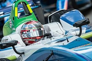 Формула E Отчет о квалификации Трулли завоевал поул в Берлине