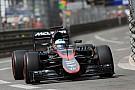 Alonso cree que podría haber sido sexto