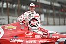 La grille de départ de l'Indy 500