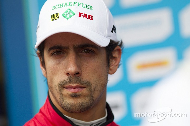 Lucas di Grassi stripped of Berlin win