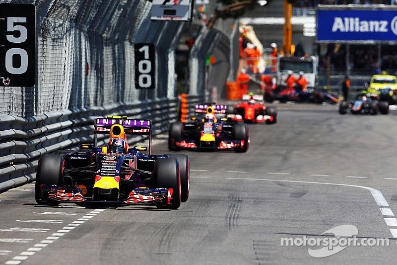 Хорнер: Квят провел великолепную гонку