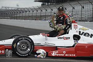 IndyCar Commentaire Montoya - Retour sur un incroyable parcours