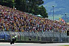Le programme du Grand Prix d'Italie