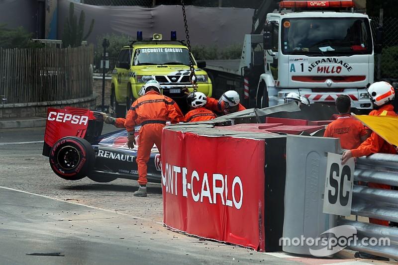 Lotus répond à Verstappen et défend Grosjean