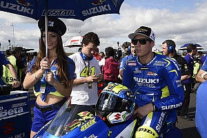 MotoGP Actualités Aleix Espargaró autorisé à courir au Mugello