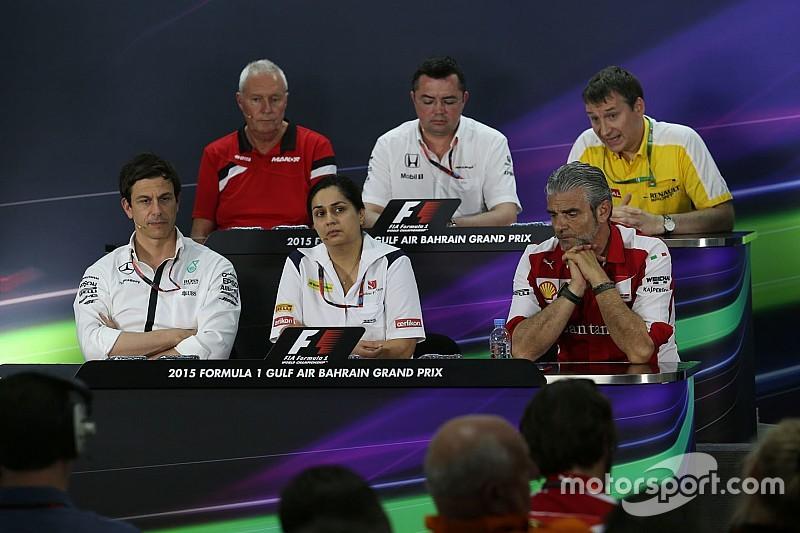 """Force India - """"C'est fou que les équipes décident du fonctionnement de la F1"""""""