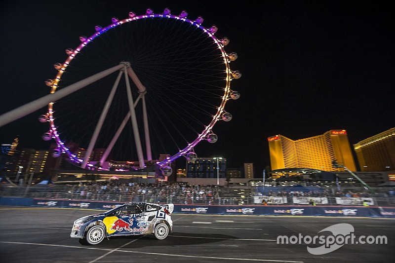 Global Rallycross 2015 – Ça commence ce week-end!