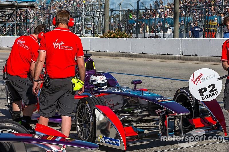 Citroën faz teste secreto para entrar na Fórmula E