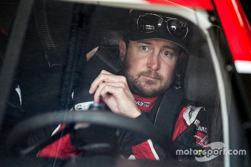 Order of protection against Kurt Busch upheld