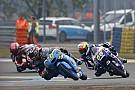 Danny Kent crava a pole position em Mugello, pela Moto3