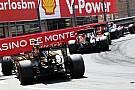 Maldonado veut voir l'arrivée après cinq abandons en six courses