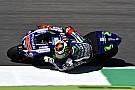 Lorenzo dominates at Mugello as Marquez crashes out