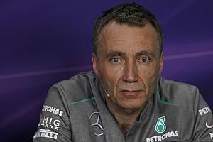 Formule 1 Actualités Bob Bell intègre un projet