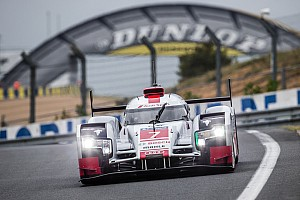 Le Mans Entrevista La batalla en Le Mans está abierta, dice McNish