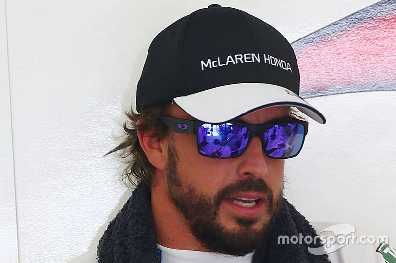 Segundo revista, Fernando Alonso é o mais bem pago da F1 em 2015