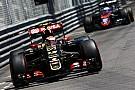 В Lotus ещё раз предупредили Мальдонадо