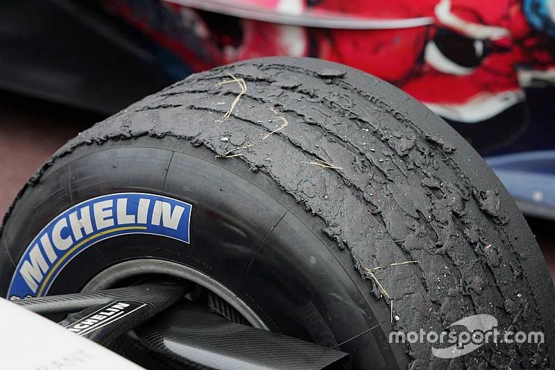 В Michelin назвали условия возвращения в Формулу 1