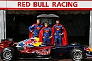 Quand Red Bull choisissait (brièvement) Ferrari comme motoriste