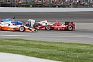 Se redujo el castigo a Castroneves por el GP de Indy
