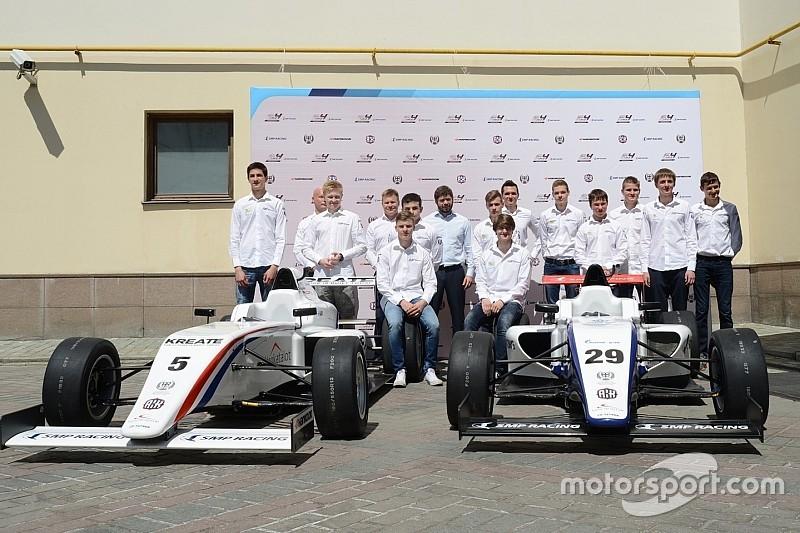Программа SMP Racing будет расширяться