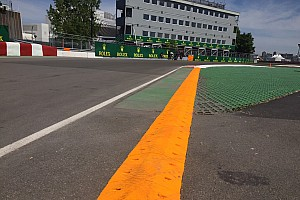 Formula 1 Breaking news FIA tightens up final chicane protocol
