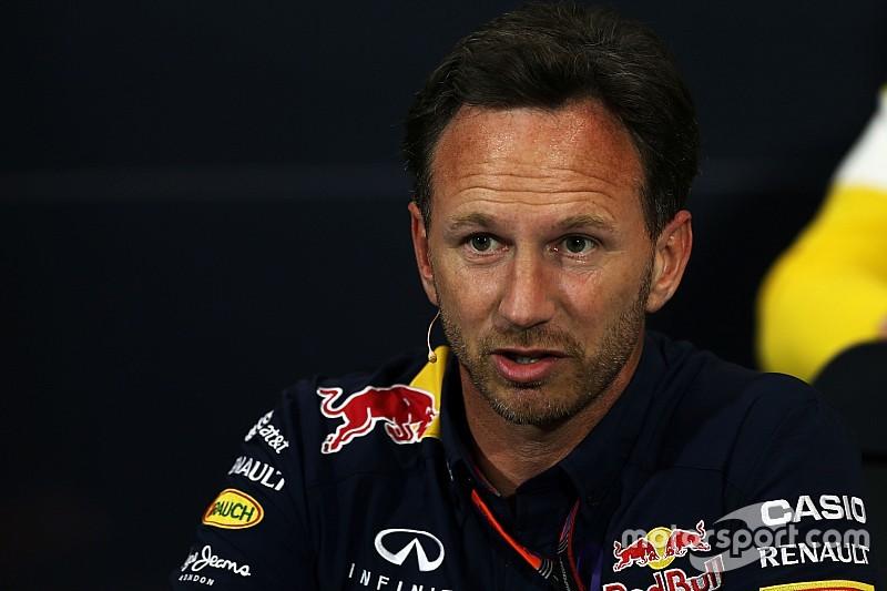 Хорнер: В Red Bull нет проблем с пилотами