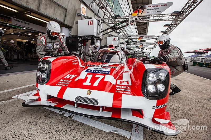 Webber - De plus en plus de pilotes F1 vont rejoindre l'Endurance
