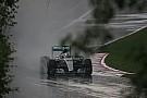 Pirelli fait le forcing pour des essais pluie sur le Paul Ricard