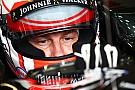 Jenson Button accuse le coup