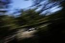 """Foi realmente um lixo"", exclama Rosberg após perder pole position"