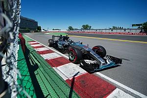 Formule 1 Analyse Pourquoi Rosberg a utilisé un